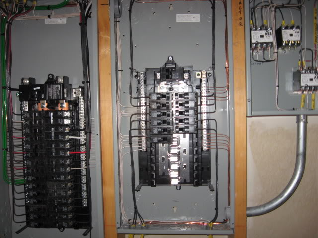 Electric Panel Upgrades Western MA